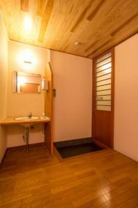 標準1名様用和室「けやきの間」|日本一の炭酸泉!長湯温泉ならかじか庵へ