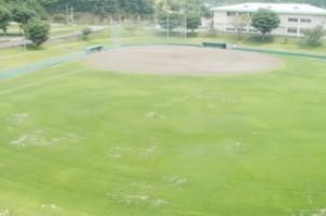 竹田市総合運動公園(ヘルシーパーク)・野球場