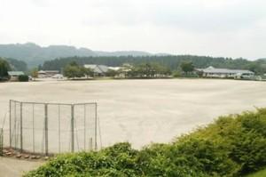 竹田市総合運動公園(ヘルシーパーク)・多目的広場