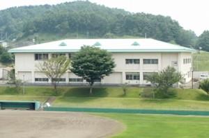 竹田市総合運動公園(ヘルシーパーク)・直入町B&G海洋センター